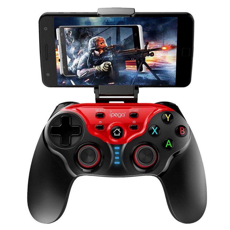 Controle Sem Fio para Celular Android e PC Windows até 6.5 pol