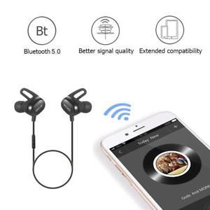 Fone de Ouvido Sem Fio Bluetooth QCY E2 Sports Sem Fio
