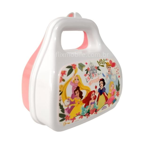 Lembrancinha Porta Doces Princesas Disney Festa Infantil