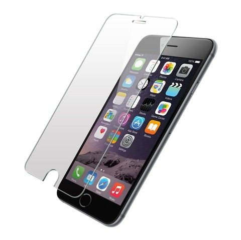 Película de Vidro p/ Apple iPhone 7 8 tela de 4,7