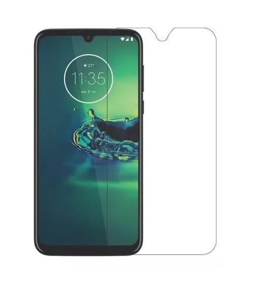 Película de Vidro para Celular Motorola-Moto G8 Play