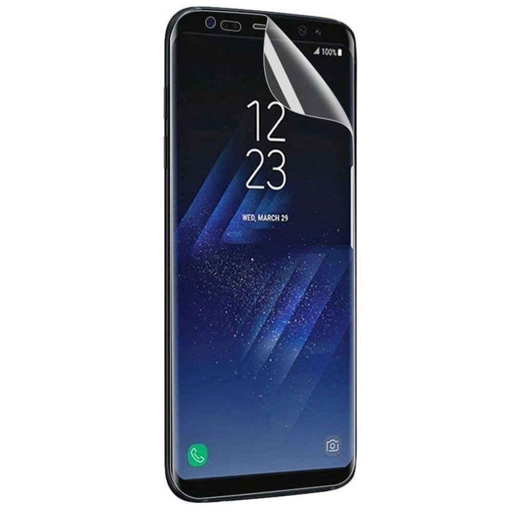 Película Transparente de Gel para Samsung Galaxy S9 Plus