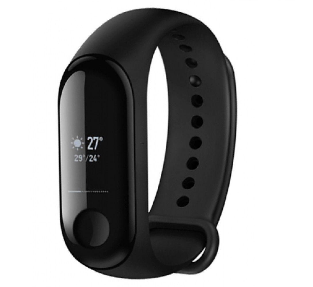 Relógio Inteligente Xiaomi Mi Band 3