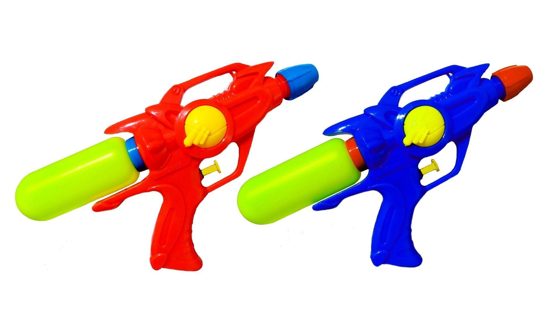Super Arminha De Água Pistola De Agua Infantil 200ml