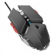 Mouse Gamer Gamemax GX9 Metal 4000DPI