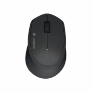 Mouse Logitech MINI WIRELESS M280 preto
