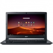 Notebook ACER  i5-7200U 8GB 2TB