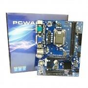 Placa Mãe PCWARE IPMH310 Pro