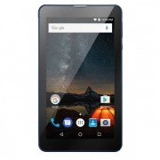 Tablet Multilaser M7S Plus Dark Blue Quad Core 1GB RAM Android 7 Dual Cam 1.3/2MP Tela 7'' 8Gb Bluetooth NB274