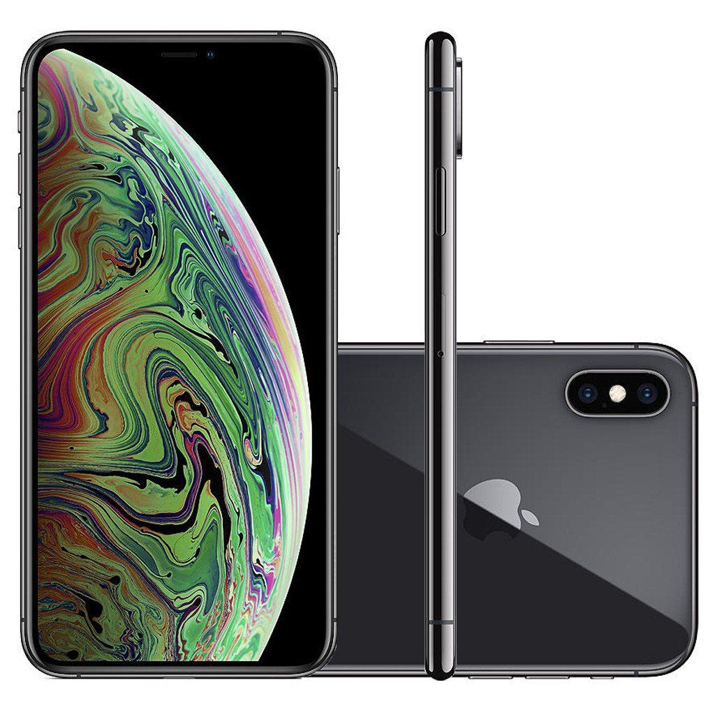 Celular Apple iPhone XS 256GB