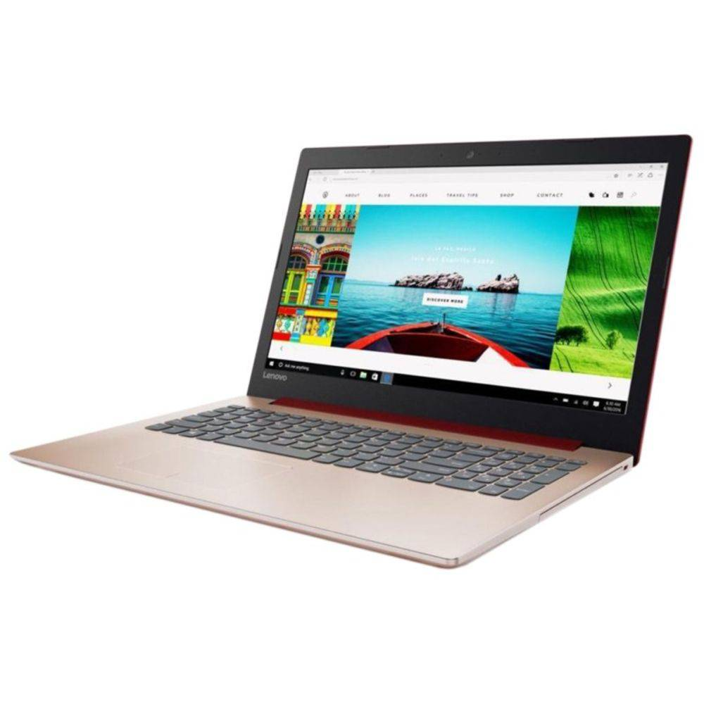 Notebook LENOVO  i3-8130 2.2GHZ 4GB 1TB