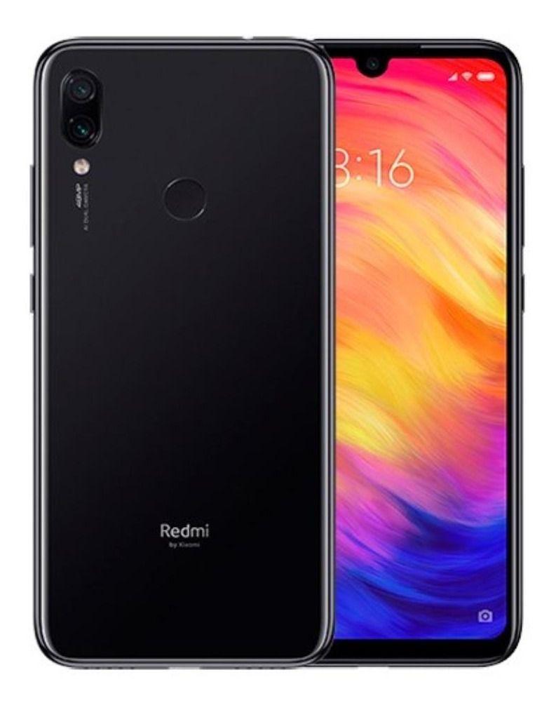 Celular Redmi Note 7  32GB