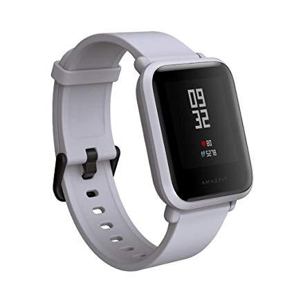 Relógio Xiaomi Amazfit Bip GPS