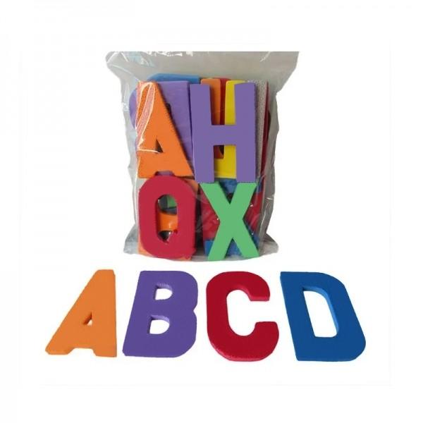 Display de Letras Educativo- 450 Peças