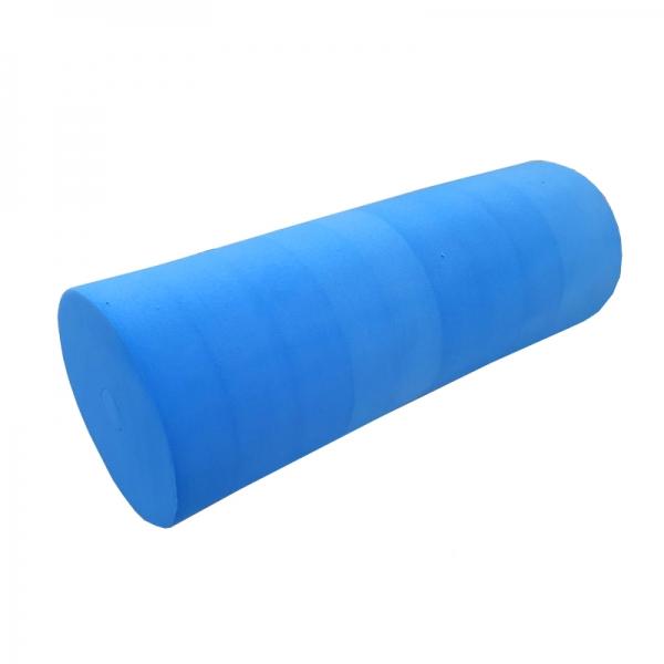 Rolo Para Exercícios Fisioterapia Yoga Pilates Eva 40cm