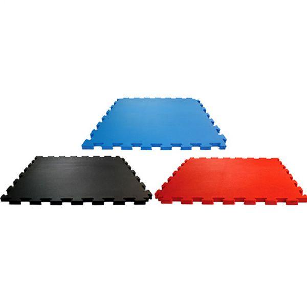 Tatame EVA 100x100x4cm 40mm - Dupla Face