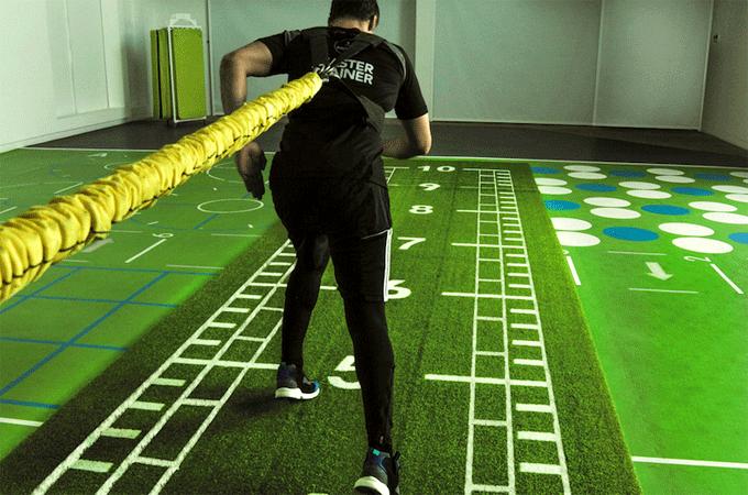 Grama sintética playground crossfit academias decoração e etc 10MM