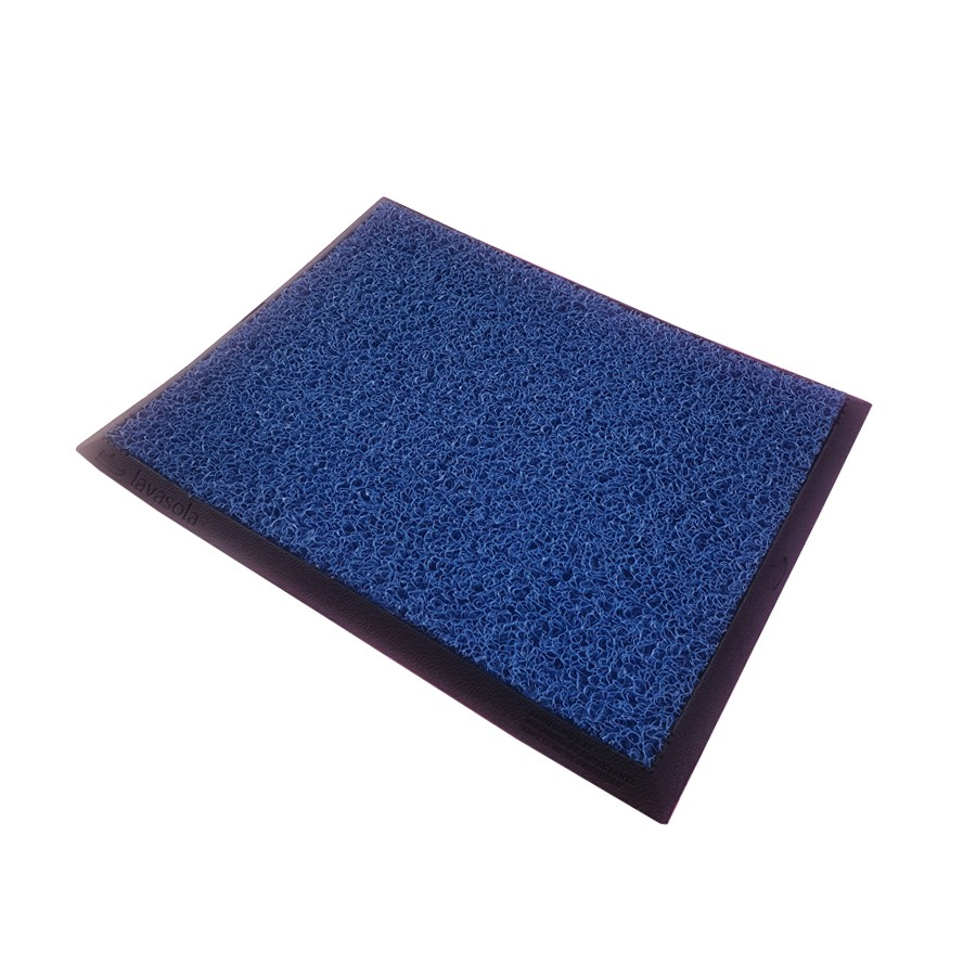 Tapete capacho sanitizante higienizante COVID 50x40cm