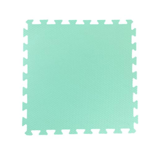 Tatame EVA 50x50x1cm 10mm - Escolha as suas cores e monte o seu kit!