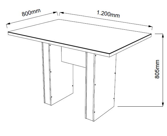 Conjunto Sala de Jantar Mesa com Tampo de Vidro Urca e 4 Cadeiras Spazzio Sonetto Móveis