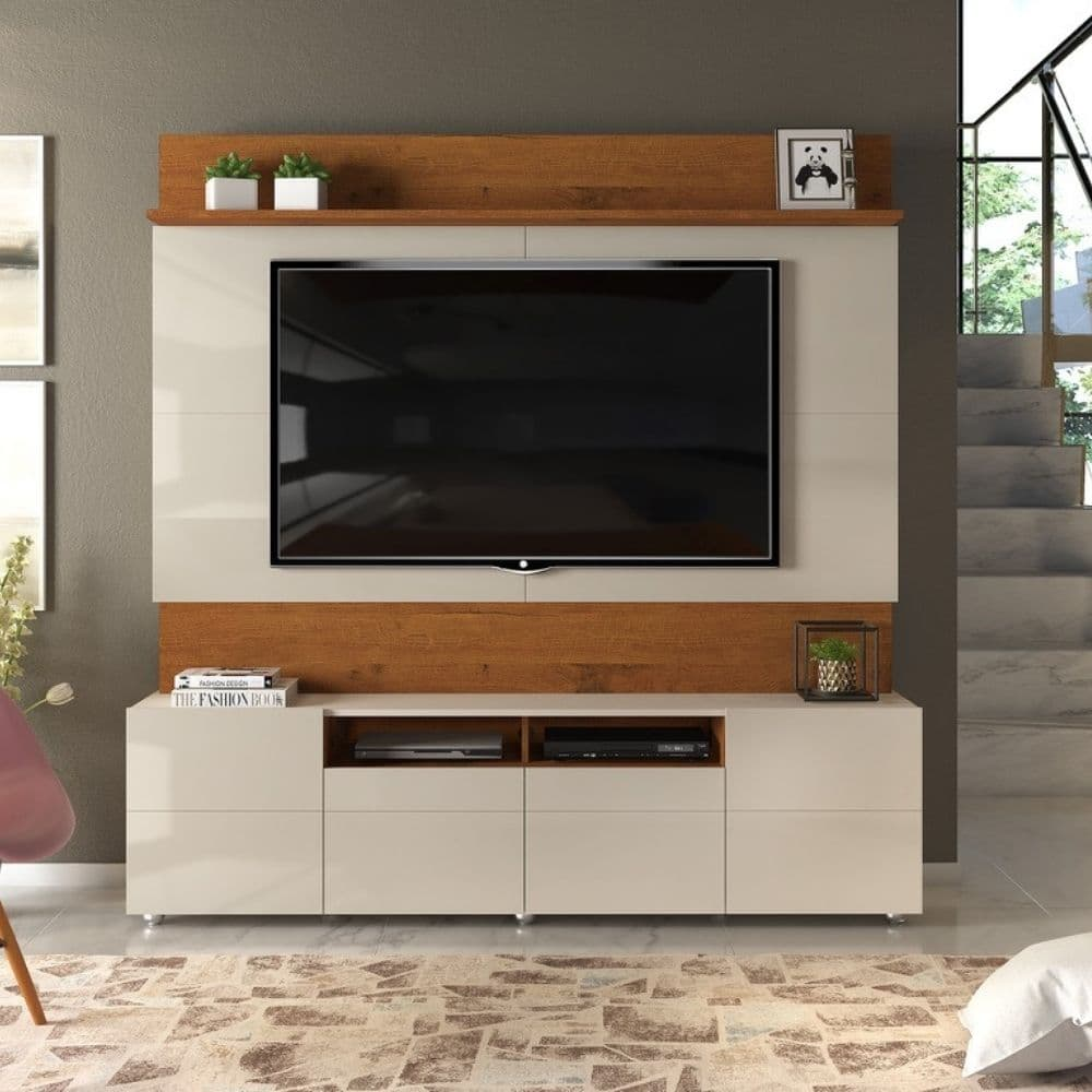 Estante Home Theater para TV 65