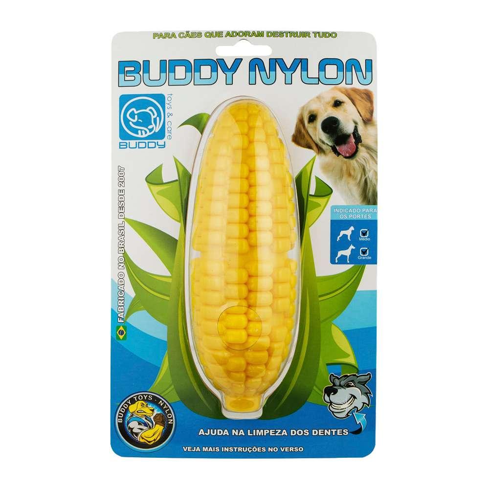 Milhão Nylon Brinquedo Mordedor - Buddy Toys