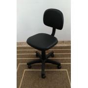 Cadeira Secretária Giratória Corino