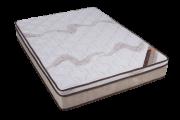 Colchão 1,93x2,03x30 Revolution Pocket Híbrido