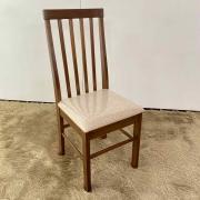 Conjunto 4 Cadeiras Assento Estofado Pinhalzinho12
