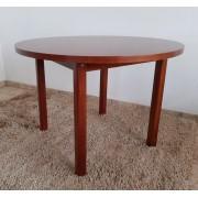 Mesa redonda 1,10 madeira Pinhalzinho05