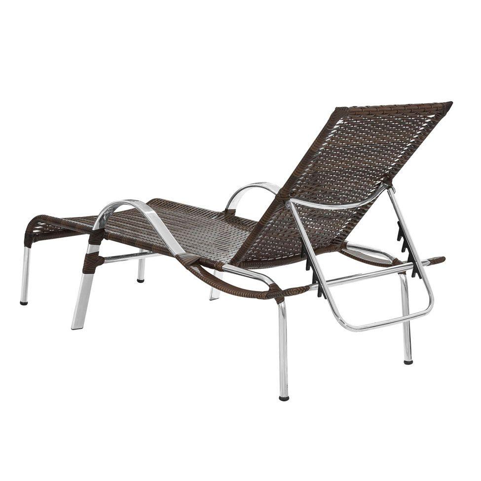 Cadeira de Piscina fibra sintético