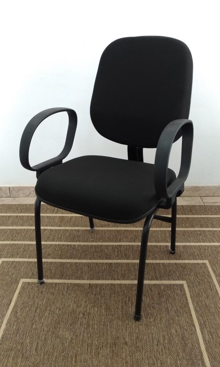 Cadeira Diretor Fixa Corino