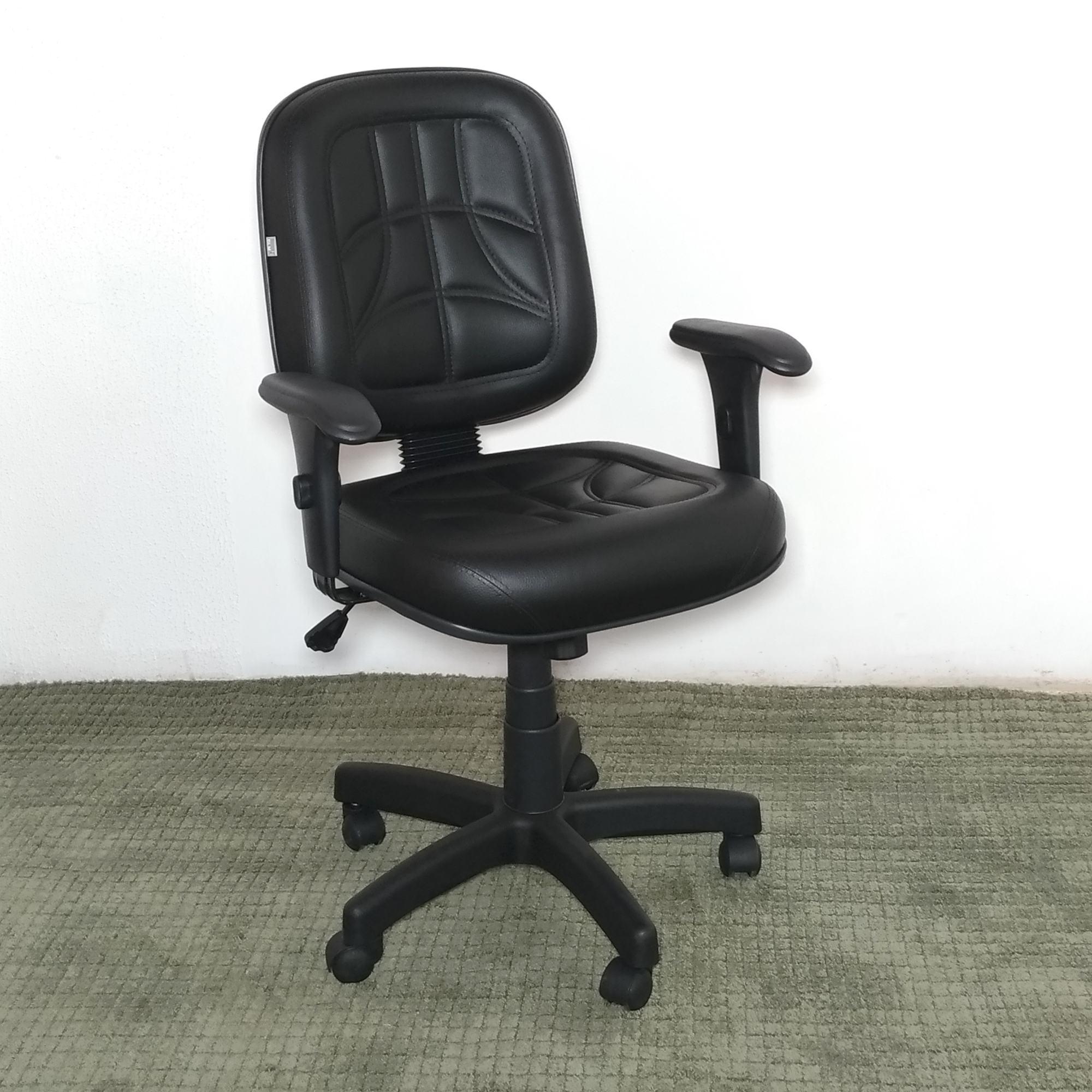 Cadeira Diretor Giratória Corino Micheloffice08