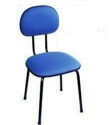 Cadeira Secretária Fixa Corino