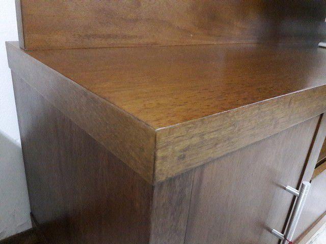 Home madeira 2,20 Madeira Maciça/MDF