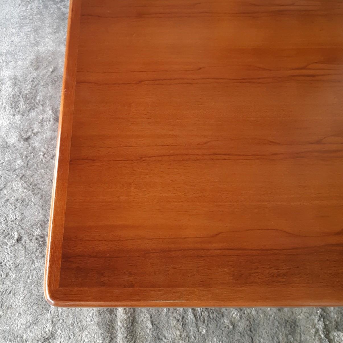 Mesa 1,60 x 0,90 Madeira Eucalipto Aldo37