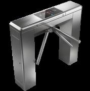 Catraca iDBlock Balção Control iD - Proximidade 125khz + Biometria  S/URNA
