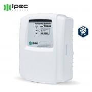 Fonte Carregadora Com Timer 2A P/ Fechadura Eletromagnetica Ipec