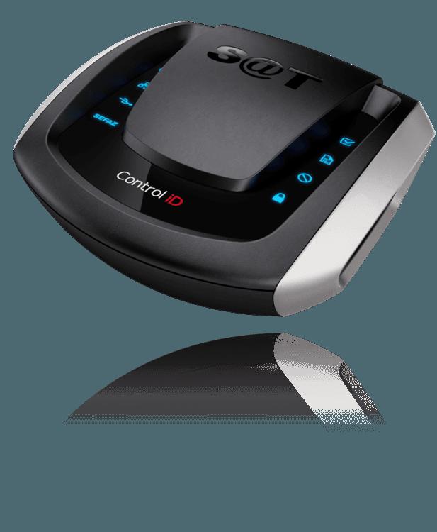 Sat Fiscal Sistema Autenticador e Transmissor Sat iD Control iD