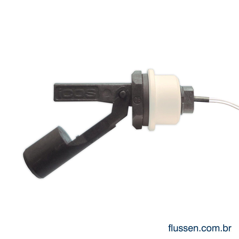 Adaptador PVC M16x25