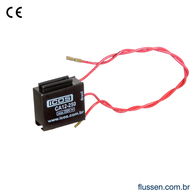 Filtro Supressor CA12-250