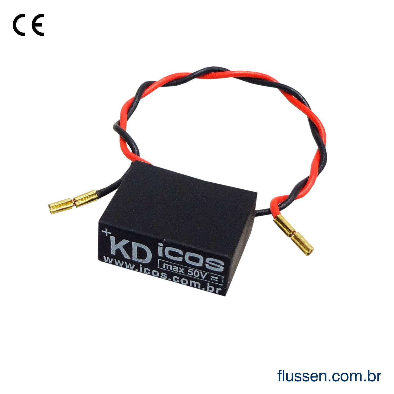 Filtro Supressor KD