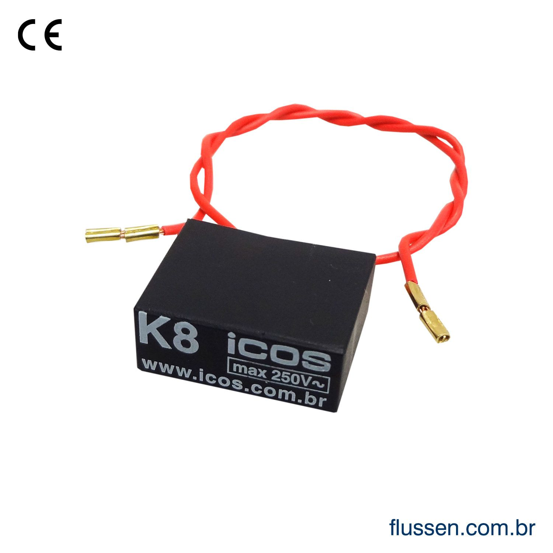 Kit Sensor Contrasseco Icos