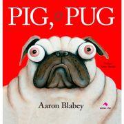 Pig, o pug