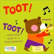 Toot! Toot! Adivinhe qual é o instrumento!