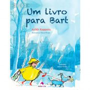 Um livro para Bart