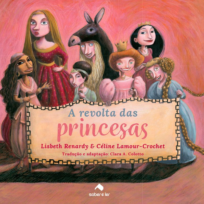 A revolta das princesas