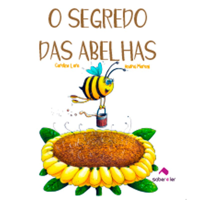 O segredo das abelhas