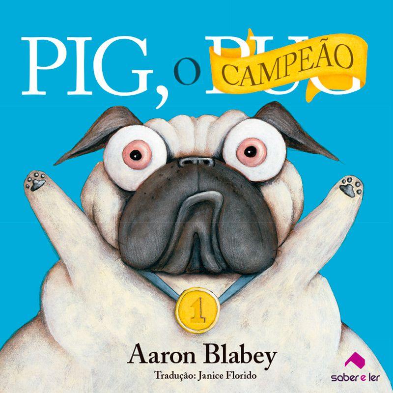 Pig, o campeão