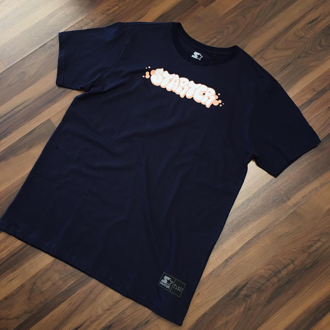 Camiseta Starter Bomb